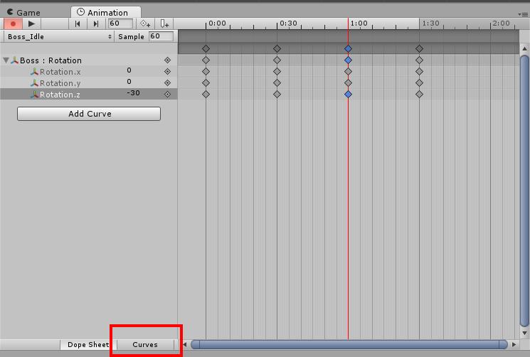 Making animations with Unity 2D (1/2) — Pixelnest Studio