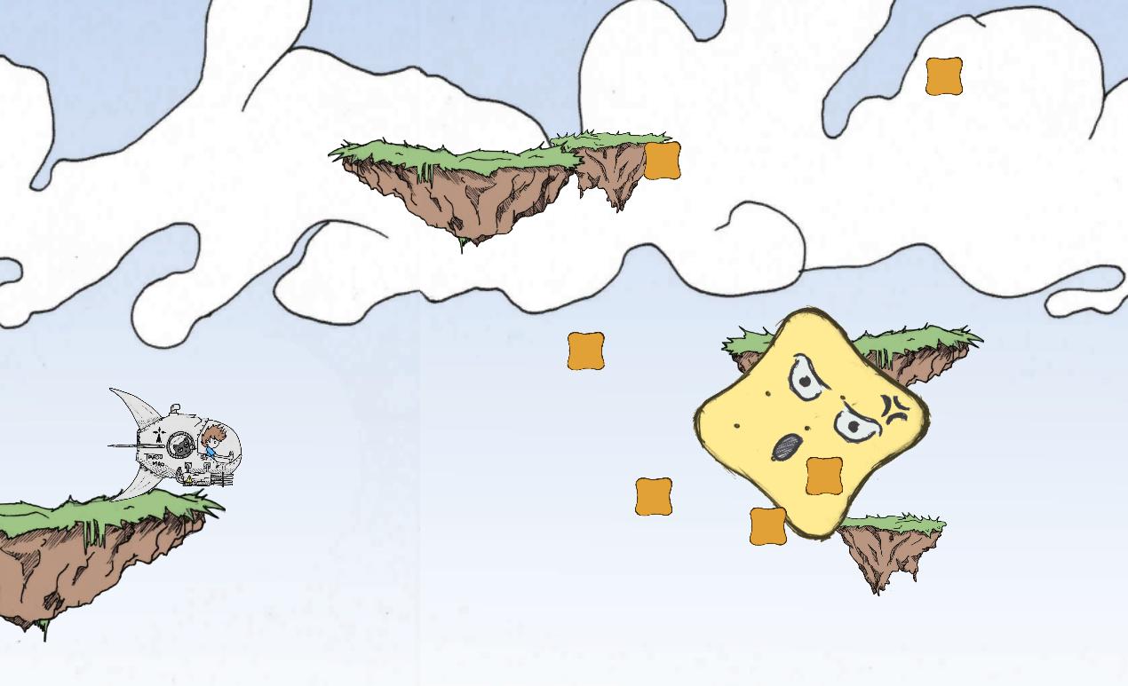 2D animations tutorial — Pixelnest Studio