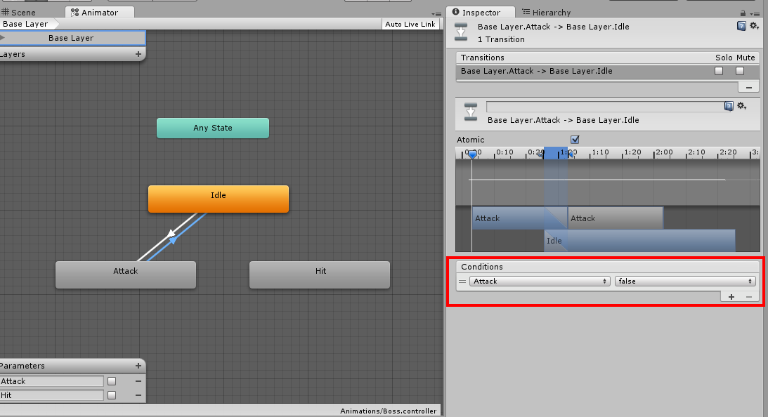 Making animations with Unity 2D (2/2) — Pixelnest Studio