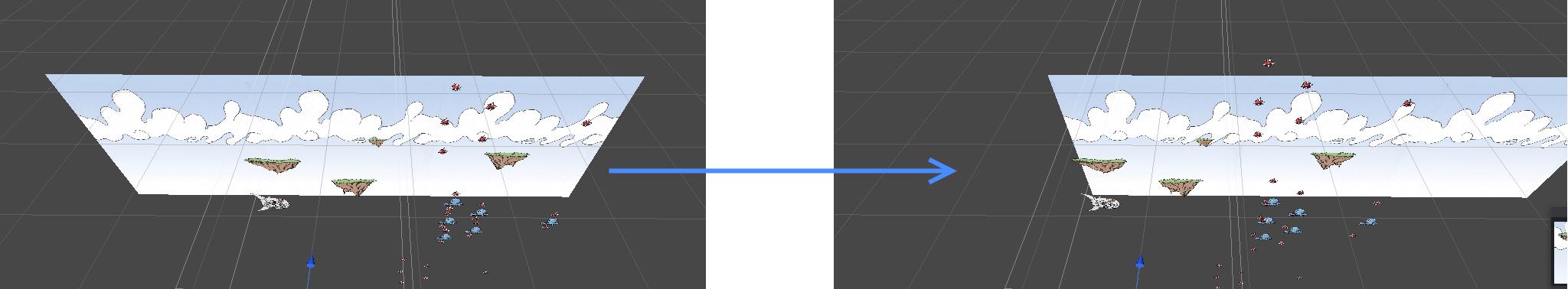 Parallax scrolling — Pixelnest Studio
